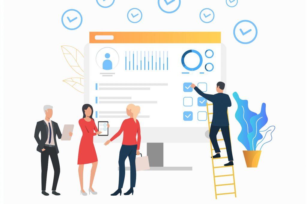 Aday veya mevcut müşteri hesaplarını takip ettiğiniz ve yönettiğiniz modüldür. Yapılacak işlerinizi, toplantı ve diğer hatırlatmalarınızı ajanda modülünden takip edebilirsiniz.