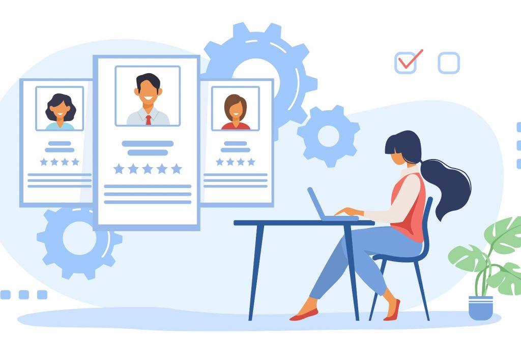 MobiKoB kullanırken ek yazılım ya da programlara ihtiyaç duymadan işletmenizde çalışan personellerinizi yönetebilirsiniz.
