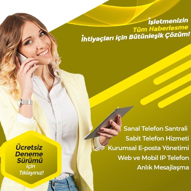 Mobikob Mobil İletişim Süreci Slider